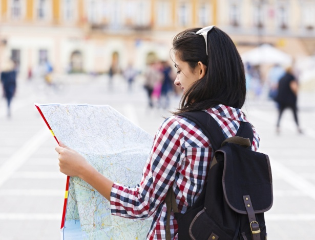 A autonomia do jovem tem de ser testada, primeiramente, em casa e não no exterior - Getty Images
