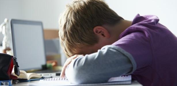 Um software criado por uma menina de 14 anos pretende evitar bullying antes que ele ocorra  - Thinkstock