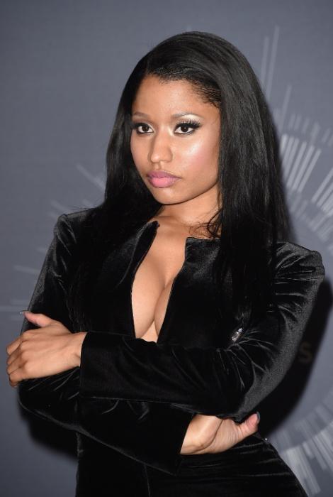 VMA 2014 - Nicki Minaj