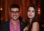 Gabriela Andrade e Ricardo Leal/Photo Rio News