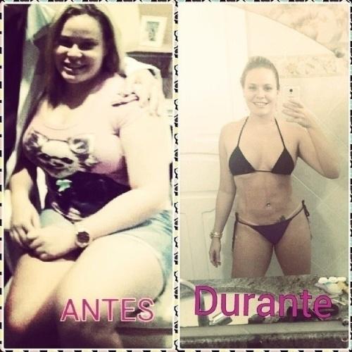 Ex-BBB Paulinha perdeu 38 quilos