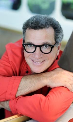 Massimo Riccioli, o novo chef ho restaurante do hotel Majestic, em Roma