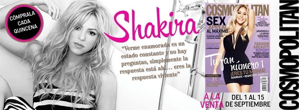 Capa da edição de setembro da ediçao mexicana da revista