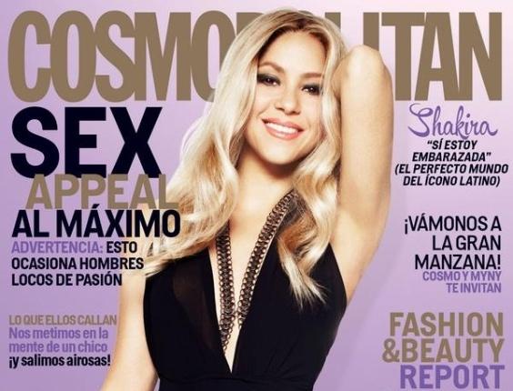 Edição de Setembro da revista