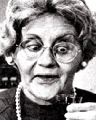 """A atriz Laura Cardoso (Lúcia) tinha 51 anos em 1978 e já era uma atriz consagrada, no teatro e televisão. Em 1978, atuava na novela """"João Brasileiro, o Bom Baiano"""", de Geraldo Vietri, na TV Tupi (cena acima)"""