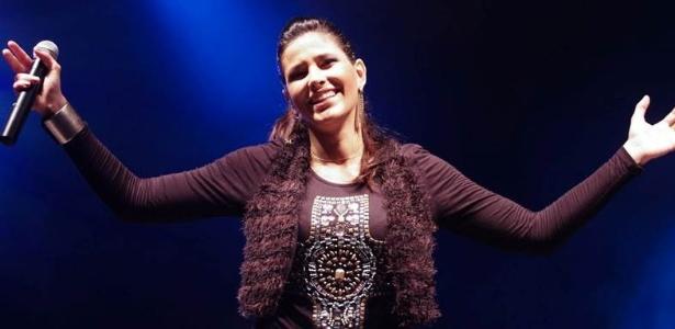 A cantora baiana Sol Garcia, um dos destaques da Festa de Peão de Barretos - Divulgação