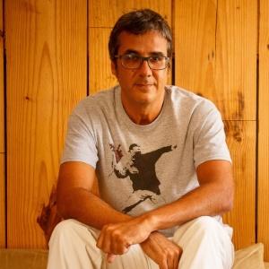 O diretor de conteúdo da Fox, Zico Góes  - Daniel Marrenco/Folhapress