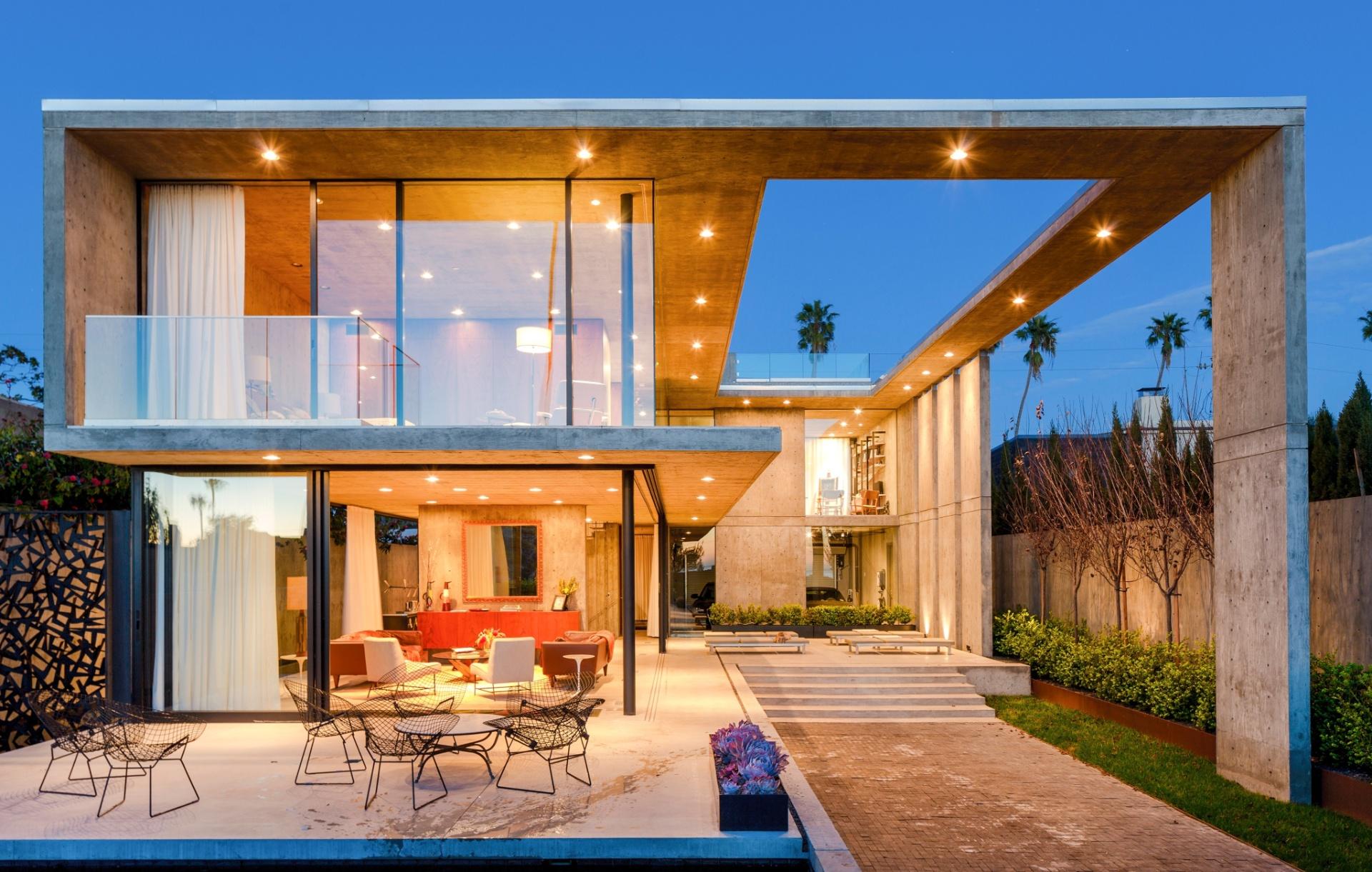 Fotos casa resistente maresia sonho de concreto e for Casas de cemento