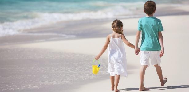 Os pais não devem reprimir a criança que não se identifica com o seu sexo biológico - Getty Images