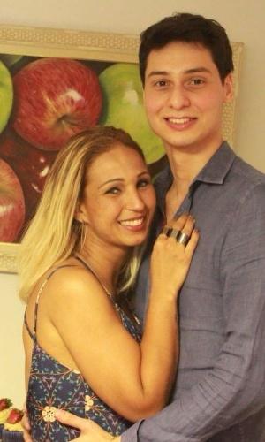 Valesca Popozuda assume namoro com empresário