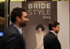Bride Style 2014: evento em SP antecipa as tendências em casamentos - Reinaldo Canato/UOL