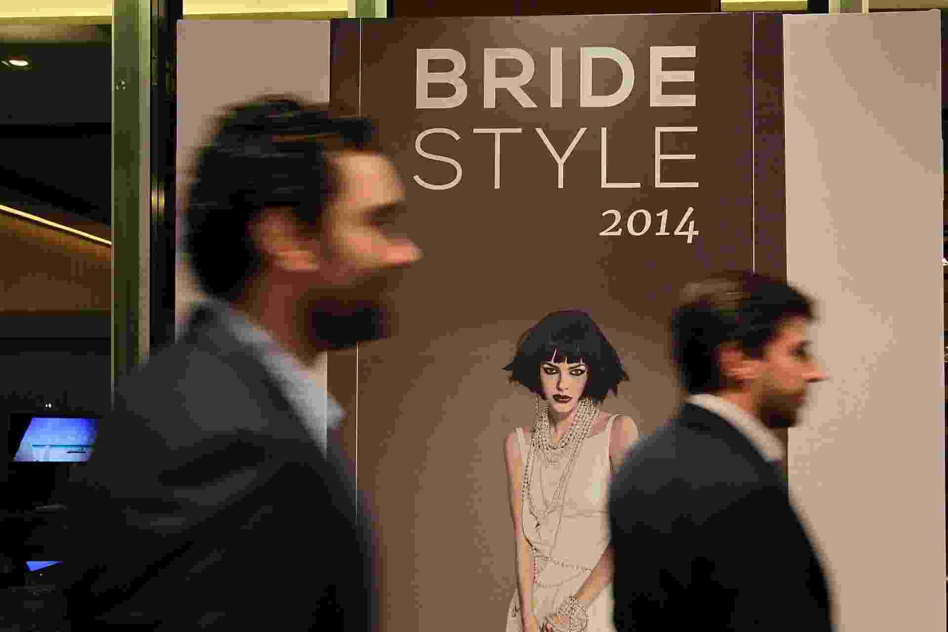 Bride Style 2014 - Reinaldo Canato/UOL