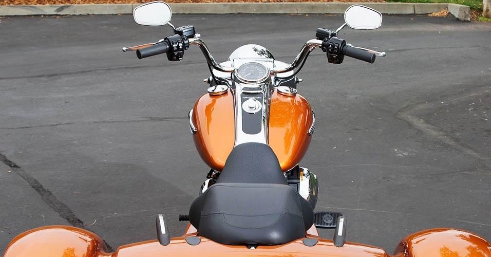 Harley-Davidson Freewheler 2015