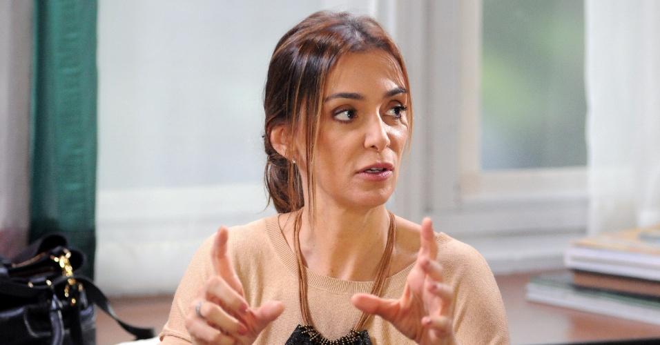 05.set.2014-Nessa primeira temporada de 13 episódios da série de TV, Mônica terá a companhia de quatro atores fixos e várias participações especiais