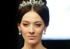 Bride Style 2014: veja como fazer a maquiagem do desfile de Solaine Piccoli - Reinaldo Canato/UOL