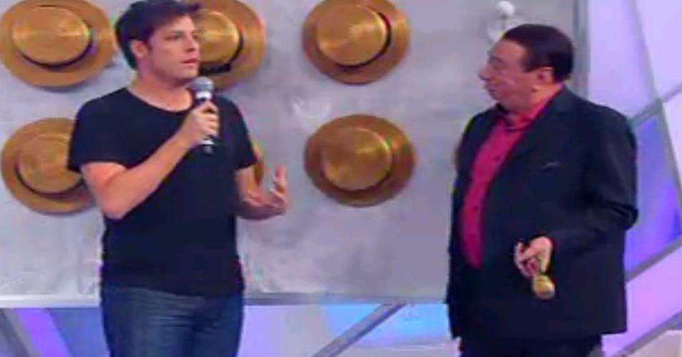 6.set.2014 - Fábio Porchat