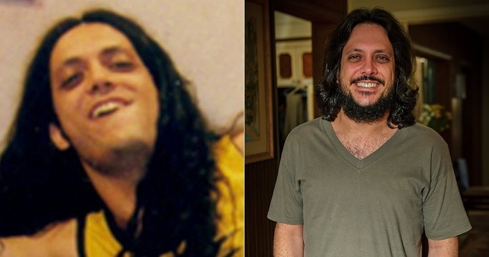 O mulherengo Tuco (Lúcio Mauro Filho) é o filho de Lineu (Marco Nanini) com Nenê (Marieta Severo)