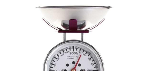 O peso de 1 Kg varia conforme o tempo - Divulgação