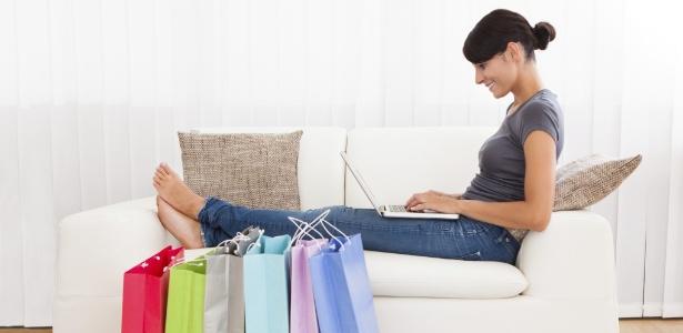 Com algumas dicas, é possível comprar online sem errar - Thinkstock