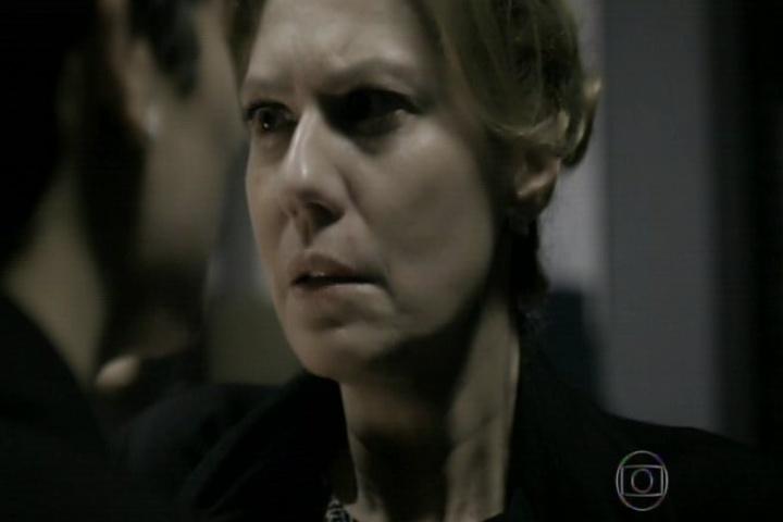 """Em """"O Rebu"""", Ângela confessou que matou Bruno"""