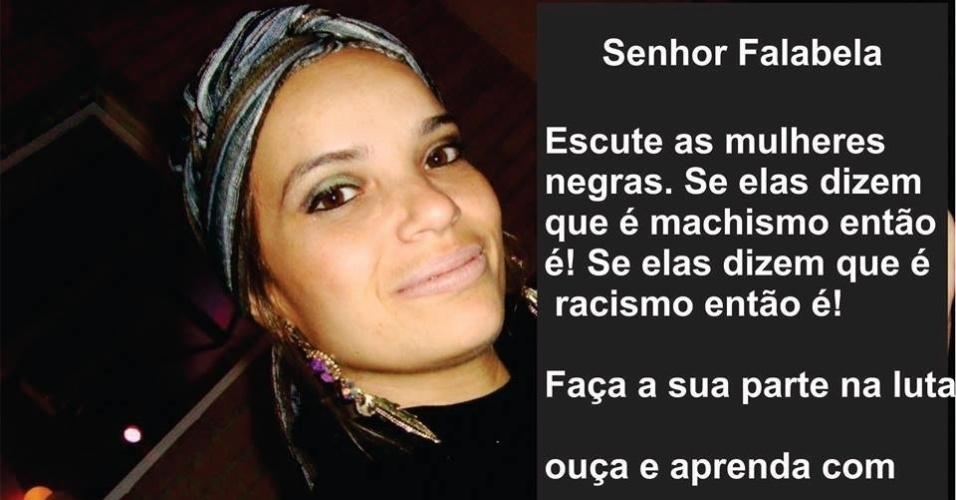 """16.set.2014- """"Sexo e as Negas"""" estreia nesta terça-feira (16) e dois protestos vão acontecer contra a exibição do programa da Rede Globo"""