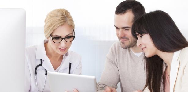 dez exames podem detectar o que impede a gravidez; conheça 17 09