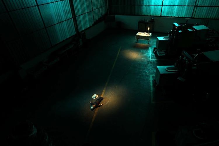 """Imagem de """"Um Conto De Batman: Na Psicose Do Ventríloquo"""""""