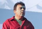 Filho reconhecido há três anos ajuda na divulgação da obra de Glauber Rocha - Junior Aragão/Divulgação