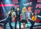 Reprodução/Gshow/The Voice Brasil