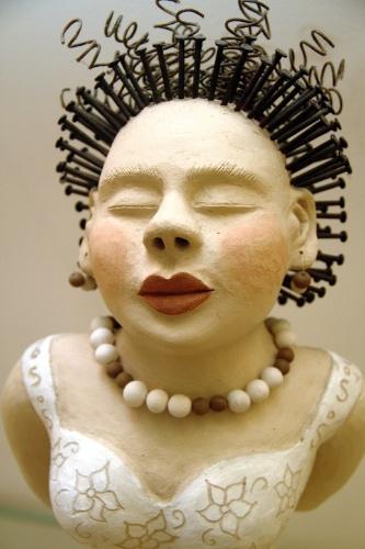 Armario Empotrado Ikea ~ Museu de artesanato em Jo u00e3o Pessoa tem peças em madeira, cer u00e2mica até lata BOL Fotos BOL Fotos