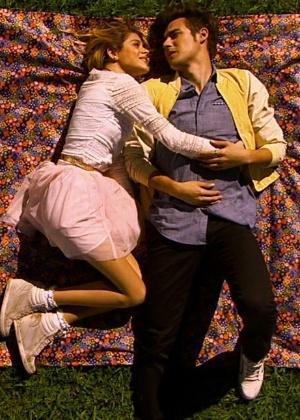Cena de Violetta, telenovela co-produzida pela Disney que será exibida pelo SBT