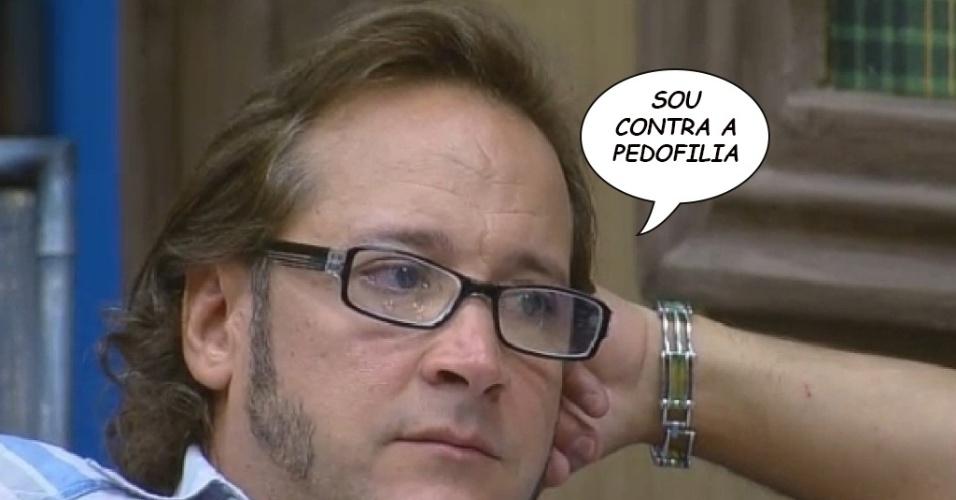 19.ago.2014 - Ex-Menudo Roy Rosselló diz que perdoa o criador da banda pop dos anos 80 por abusos