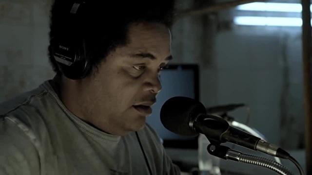 """""""Branco sai. Preto fica!"""", filme do cineasta Ardiley Queirós, foi bem recebido pelo público do Festival de Brasília"""