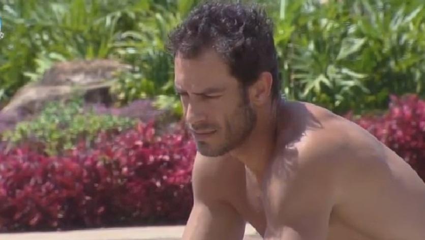 Diego Cristo detona a ex-panicat Babi Rossi, e diz que ela quer força o sotaque para ser como a Sabrina Sato