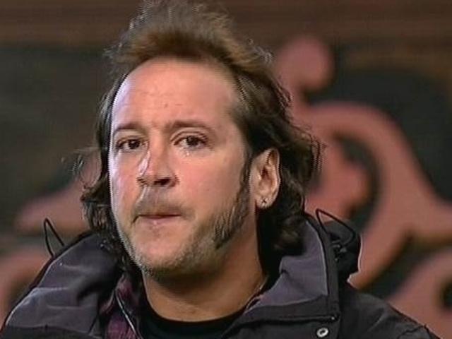 """22.set.2014 - Roy Rosselló vota em Diego Cristo na primeira votação de """"A Fazenda 7"""""""
