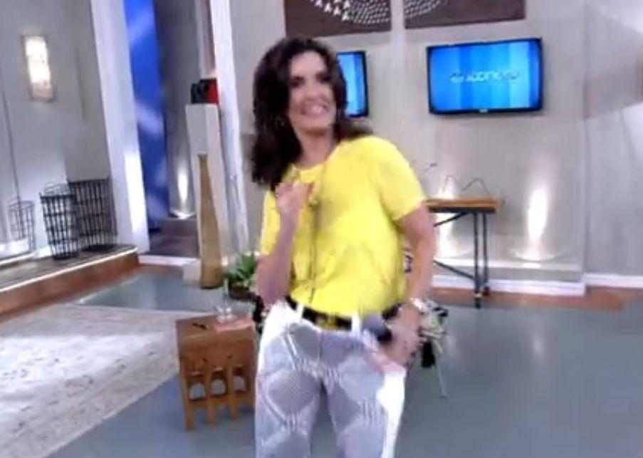 24.set.2014 - Fátima Bernardes