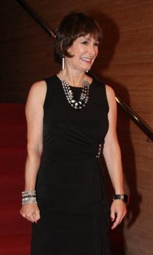 24.set.2014 - Gale Anner Hurd, produtora da série