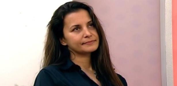 """Patrícia Avila participa do """"Programa da Tarde"""" e fala da detenção do marido, o ex-Menudo Roy Rosselló"""