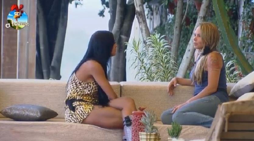 Cristina Mortágua lembra quando teve uma convulsão em conversa com Lorena Bueri
