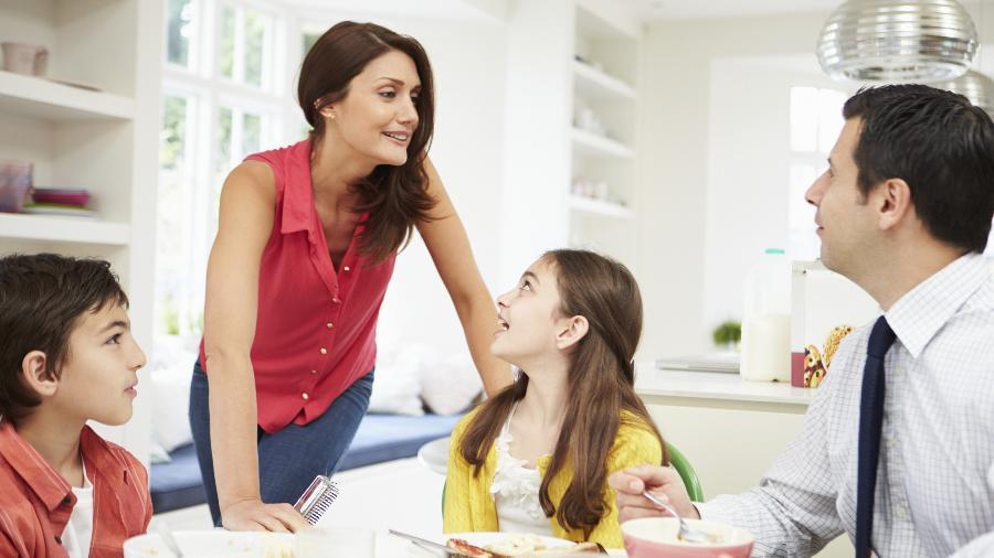 Frases de infância e para as crianças - As melhores para incentivar os filhos