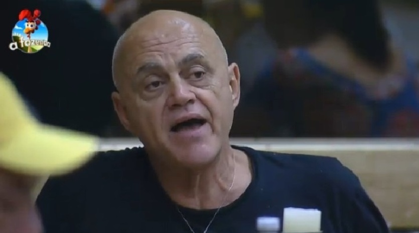 Oscar Maroni convida peões para festa anual em seu hotel