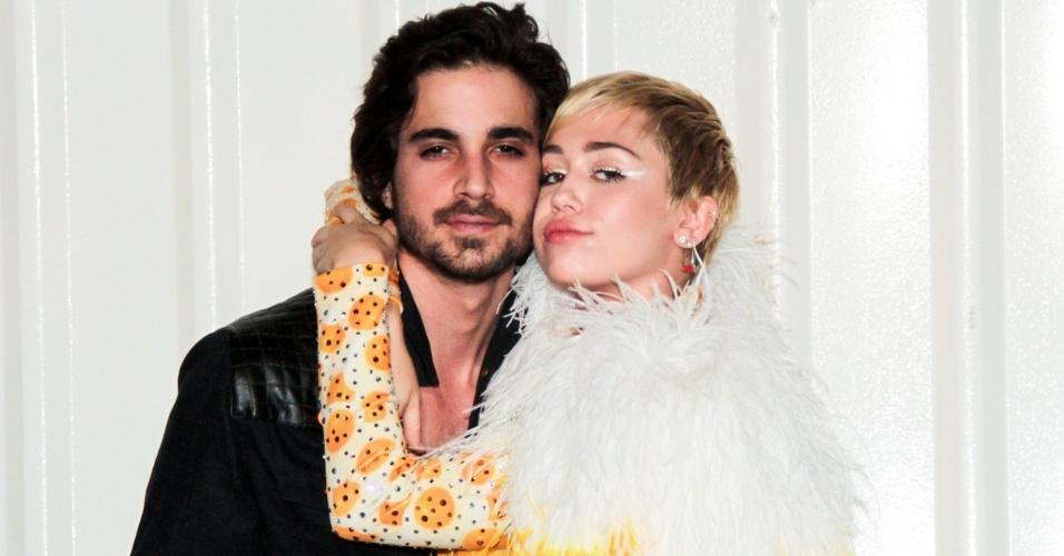Fiuk tieta Miley Cyrus