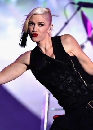 """Canal NBC anuncia volta de Gwen Stefani ao """"The Voice""""; programa é renovado para mais duas temporadas - Getty Images"""