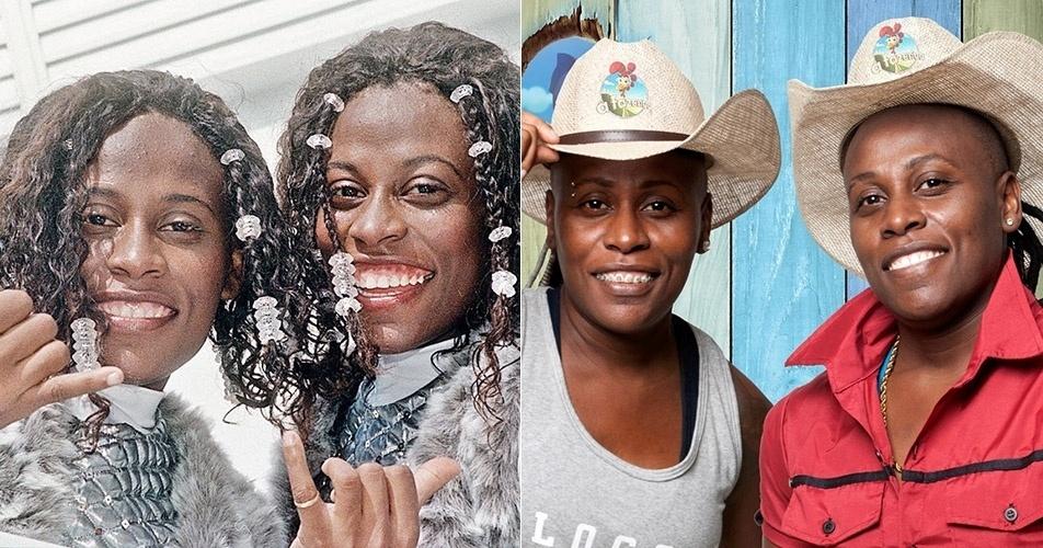 Nascidas no Rio de Janeiro, Pepê e Neném estouraram no cenário musical no final dos anos 1990, com o hit