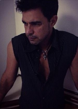 Zezé di Camargo ficou assustado com a avalanche de críticas que recebeu em sua rede social