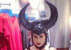 Ex-BBB Vanessa mostra foto vestida de Malévola no Instagram - Reprodução/Instagram/vanmesquita