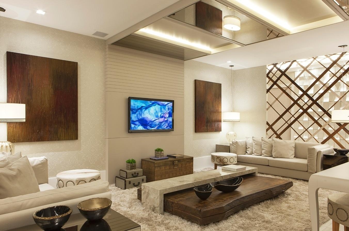 Salas De Jantar E Estar Integradas A Sala De Estar Pequena Pode  -> Sala De Estar Pequena Integrada Com Sala De Jantar