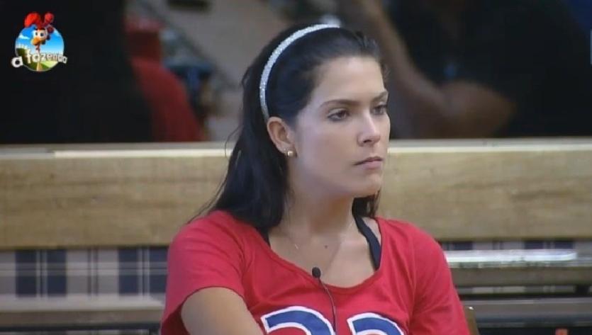 Débora Lyra se lembra do grave acidente que sofreu em 2011 em