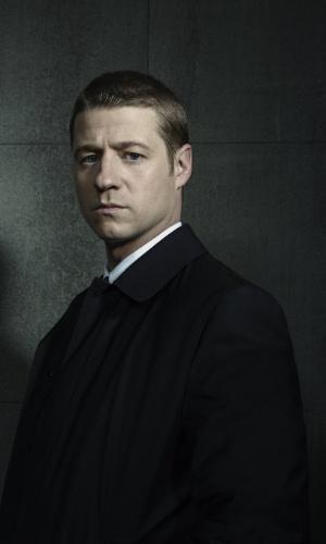 """Ben Mackenzie, que ganhou fama na série """"The O.C."""", é o policial James Gordon em """"Gotham"""""""