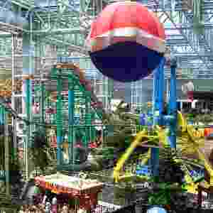 Mall of America (EUA) - Divulgação